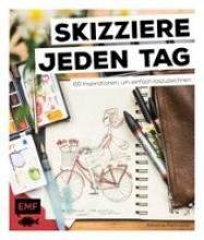Pietrowski, Karoline Sketch your life - skizziere jeden Tag
