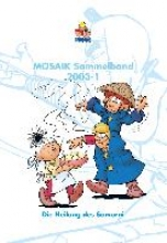 Mosaik Team MOSAIK Sammelband 82 Hardcover (1/2003)