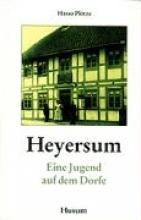 Plötze, Hasso Heyersum