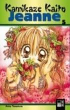 Tanemura, Arina Kamikaze Kaito Jeanne 05