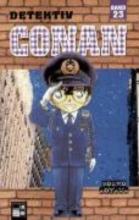 Aoyama, Gosho Detektiv Conan 23
