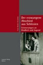 Kurzidim, Franz Norbert Der erzwungene Abschied von Schlesien