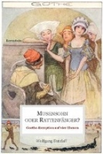 Butzlaff, Wolfgang Musensohn oder Rattenfänger