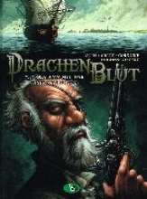 Istin, Jean-Luc Drachenblut 7 - Der Mann mit der eisernen Maske