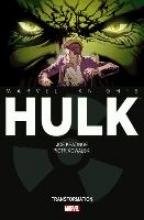 Keatinge, Joe Marvel Knights: Hulk