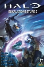 Reed, Brian Halo 08. Eskalationsstufe 3