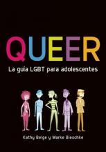 Belge, Kathy,   Bieschke, Marke Queer