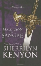 Kenyon, Sherrylin,   Love, Dianna Maldicin de sangre The Curse