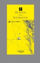 Grafton, Sue J de Juicio = J Is for Judgment