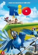 Rio DVD /