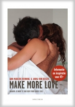 Henning, Ann-Marlene / Keiser, Anika von Make more love