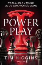 Tim Higgins , Power Play