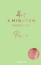 Dominik Spenst , Het 6 minuten dagboek - PUUR