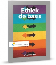Wieger van Dalen , Ethiek de basis