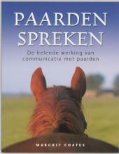 Margrit Coates , Paarden spreken