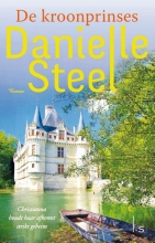 Danielle  Steel De kroonprinses