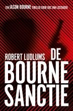 Eric Van Lustbader Robert Ludlum, De Bourne Sanctie (POD)
