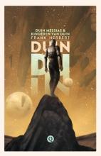 Frank Herbert , Duin Messias & kinderen van Duin