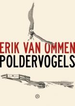 Erik van Ommen Poldervogels