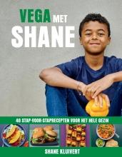 Shane Kluivert , Vega met Shane
