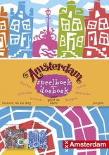 Raymond van den Berg Doeboek Amsterdam