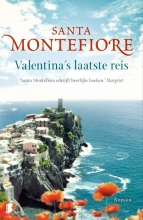 Santa  Montefiore Valentina`s laatste reis