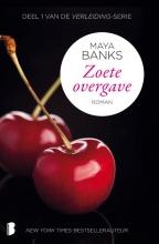 Maya  Banks Zoete overgave