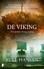 Bjørn Andreas  Bull-Hansen De viking