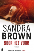 Sandra Brown , Door het vuur