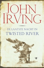 John  Irving De laatste nacht in Twisted River