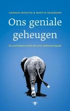 Hannah  Monyer, Martin  Gessmann Ons geniale geheugen