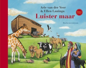 Arie van der Veer Luister maar