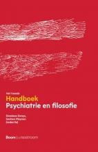 , Het tweede handboek psychiatrie en filosofie