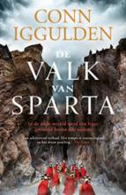 Conn Iggulden , De valk van Sparta