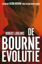 Brian Freeman Robert Ludlum, De Bourne Evolutie