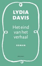Lydia  Davis Het eind van het verhaal