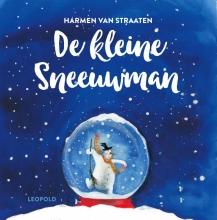 Harmen van Straaten , De kleine sneeuwman
