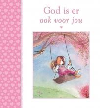 Mary  Joslin God is er ook voor jou (meisje)