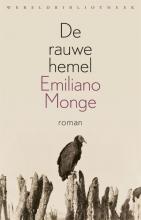 Emiliano  Monge De rauwe hemel