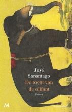 José  Saramago De tocht van de olifant