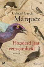 Gabriel García Márquez , Honderd jaar eenzaamheid