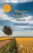 Maarten `t Hart , De nachtstemmer