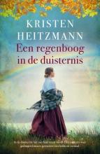 Kristen Heitzmann , Een regenboog in de duisternis