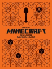 , Minecraft - De ultieme bouwcollectie