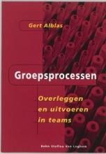 G.  Alblas Groepsprocessen