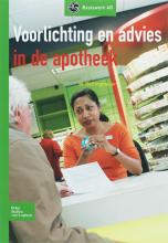 M.  Dettingmeijer Voorlichting en advies in de apotheek