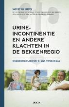 Marijke van Kampen Urine incontinentie