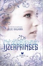 Julie Kagawa , De IJzerprinses