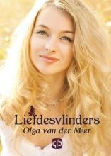 Olga van der Meer Liefdesvlinders