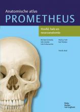 Michael  Schünke, Erik  Schulte, Udo  Schumacher Prometheus Anatomische atlas  3